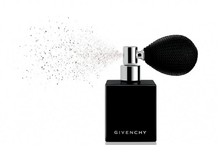 Дни Givenchy вИЛЬ ДЕБОТЭ
