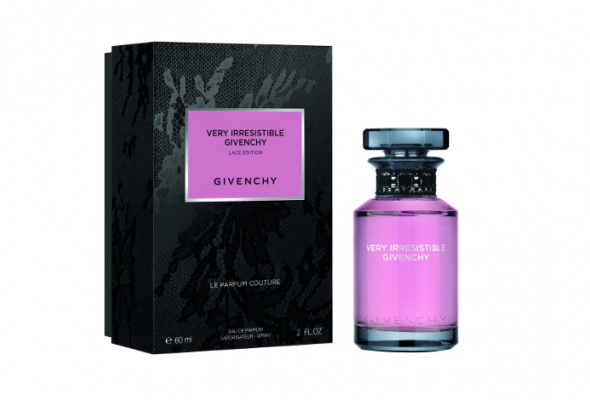Дни Givenchy вИЛЬ ДЕБОТЭ - Фото №1