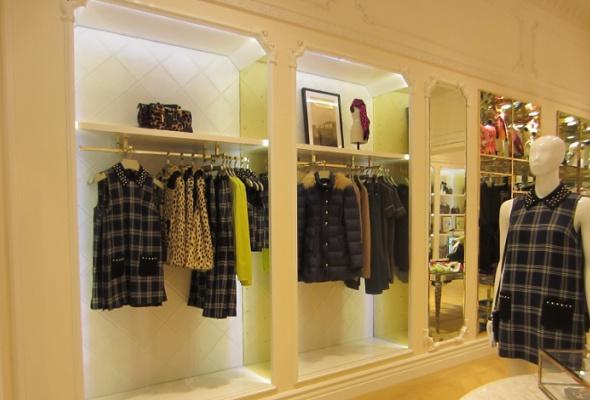 Открылся третий Juicy Couture вМоскве - Фото №2