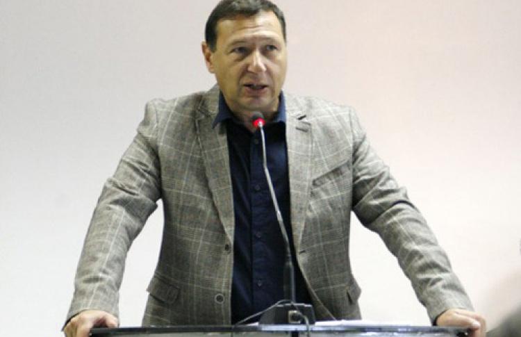 Встречи с теми, кто вдохновляет: Борис Кагарлицкий