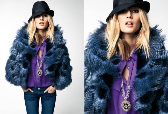 Открылся третий Juicy Couture вМоскве - Фото №1