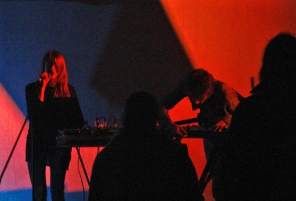 Фестиваль «Электро-Механика» - Фото №3