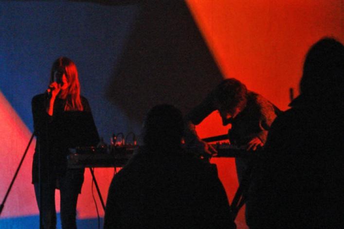 Фестиваль «Электро-Механика»