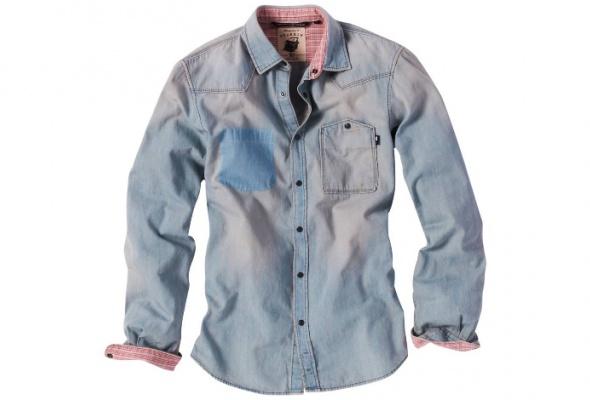 Tom Tailor выпустил футболки сизображением Джими Хендрикса иThe Doors - Фото №17