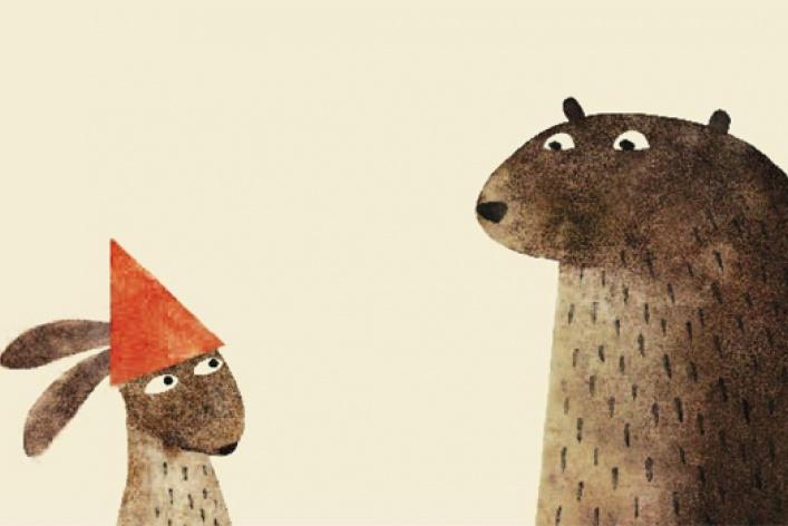 Йон Классен «Где моя шапка?»