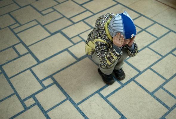 Один день из жизни ребенка - Фото №1