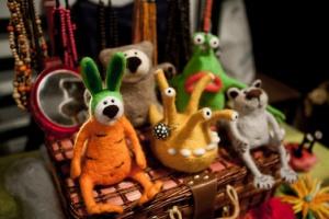 Рождественские ярмарки Москвы: выбор Time Out
