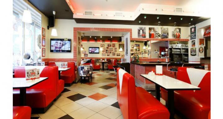 BM Cafe