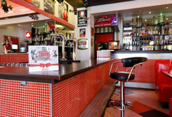 BM Cafe  - Фото №1