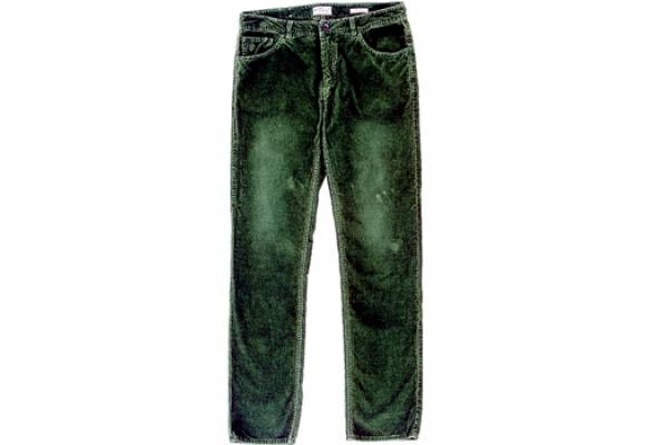 Где найти: Вельветовые джинсы - Фото №3