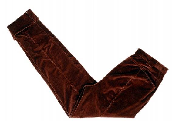 Где найти: Вельветовые джинсы - Фото №4