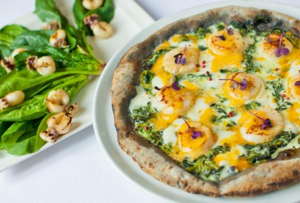 Азия-пицца - Фото №3