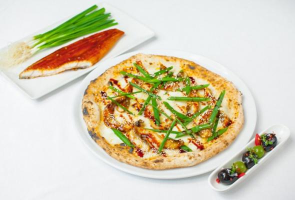 Азия-пицца - Фото №4