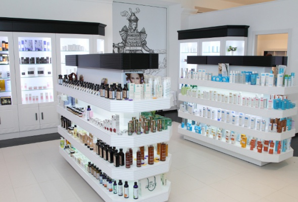 Новая люксовая аптека A.v.eвБарвихе - Фото №1