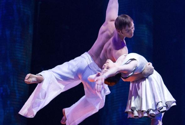 Cirque du Soleil: Сказочный мир в 3D - Фото №4