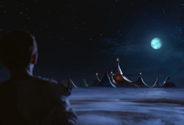 Cirque du Soleil: Сказочный мир в 3D - Фото №3