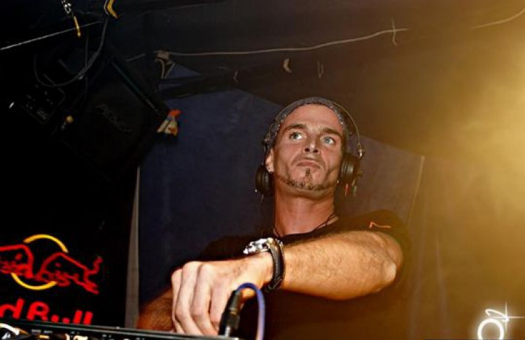 DJ Vincent Vega