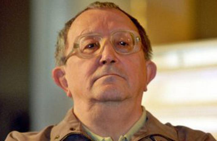Борис Стругацкий (15апреля 1933— 19ноября 2012)