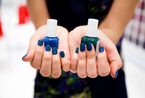 Всалонах красоты начали продавать профессиональные лаки Essie - Фото №2