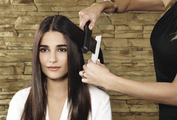 Новые процедуры для волос всалоне 5th Avenue NYC - Фото №0