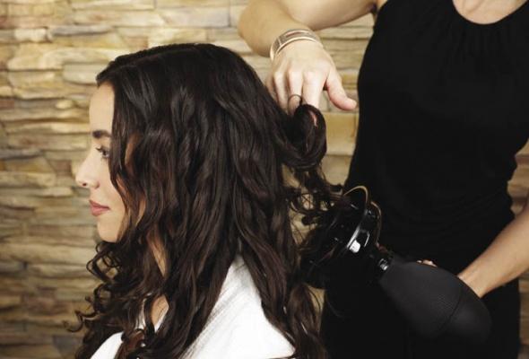 Новые процедуры для волос всалоне 5th Avenue NYC - Фото №1