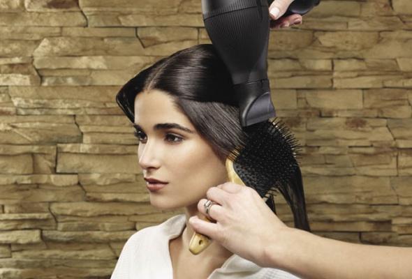 Новые процедуры для волос всалоне 5th Avenue NYC - Фото №2
