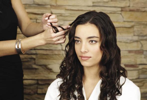 Новые процедуры для волос всалоне 5th Avenue NYC - Фото №3