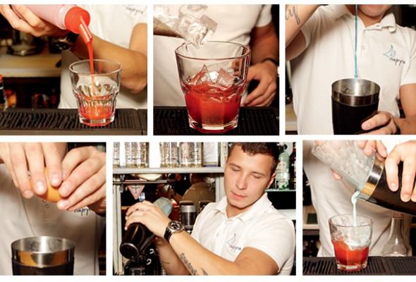Про пить: Коктейльная карта - Фото №2