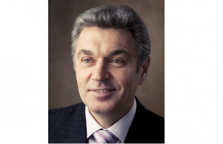 Александр Титоренко