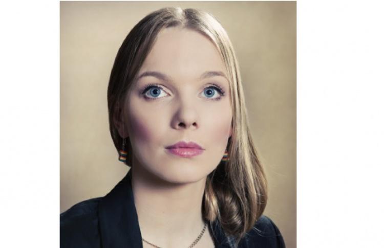 Арина Алексеева