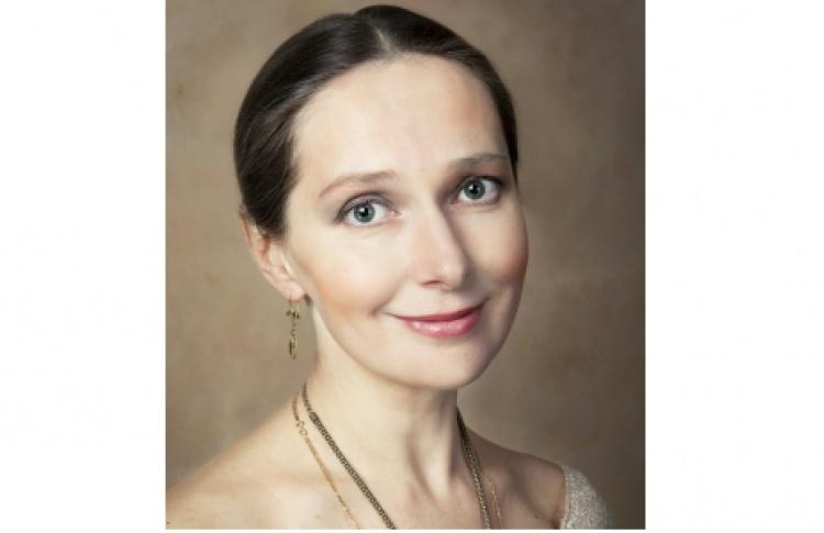 Татьяна Шалковская