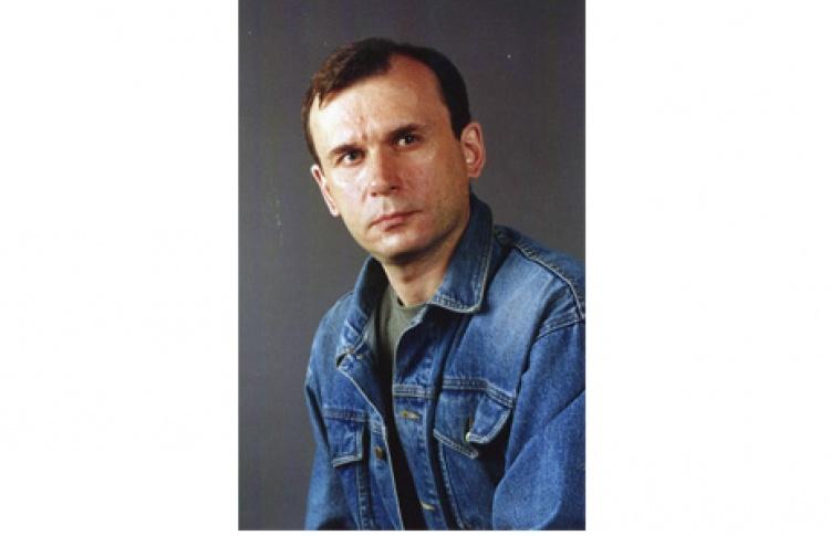 Алексей Мишаков
