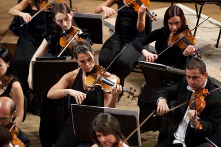 Миланский симфонический оркестр им. Джузеппе Верди
