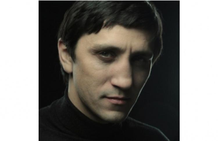 Олег Груз