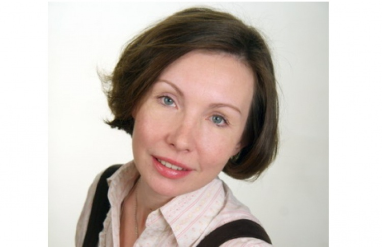 Татьяна Урванцева