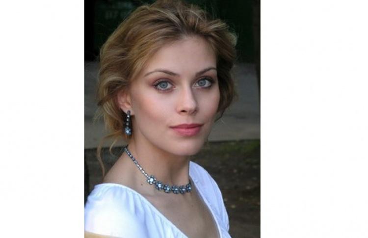 Наталья Левина