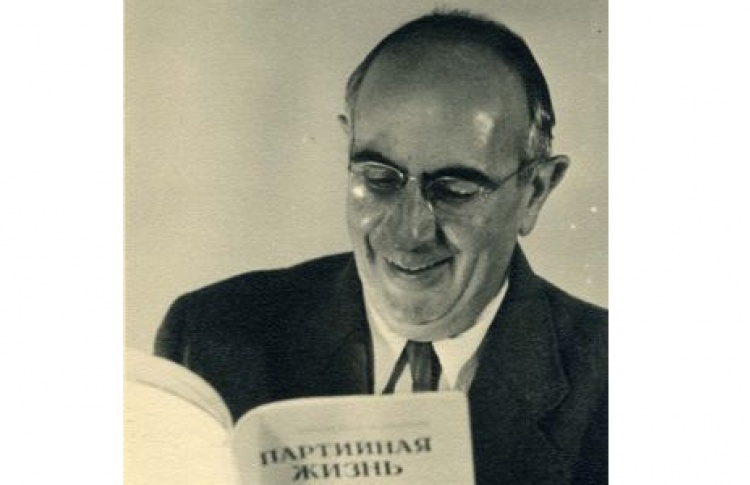 Марк Агеев