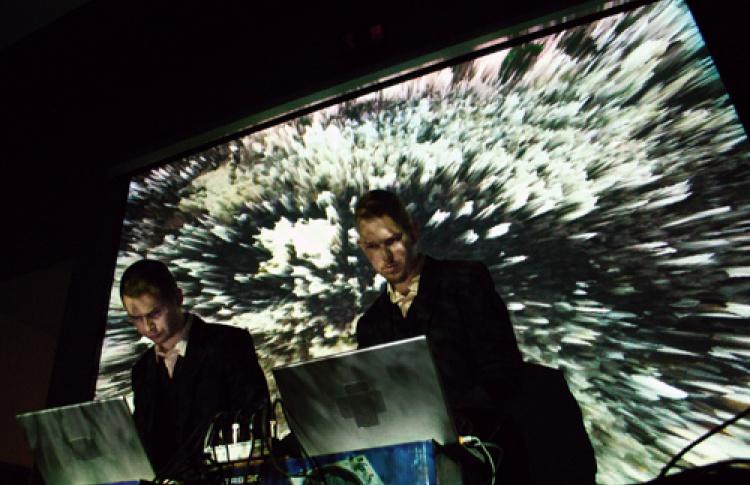 Киберфест 2012