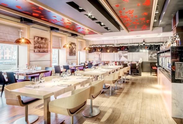 7главных гастрономических ресторанов города - Фото №1