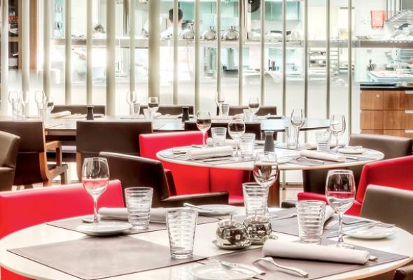 7главных гастрономических ресторанов города - Фото №0