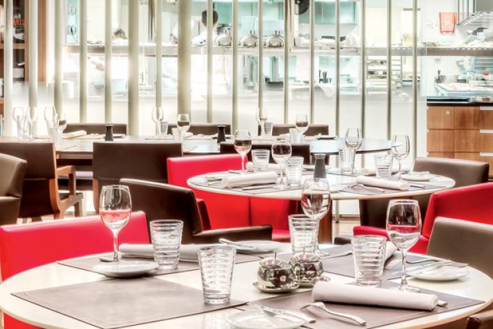 7главных гастрономических ресторанов города