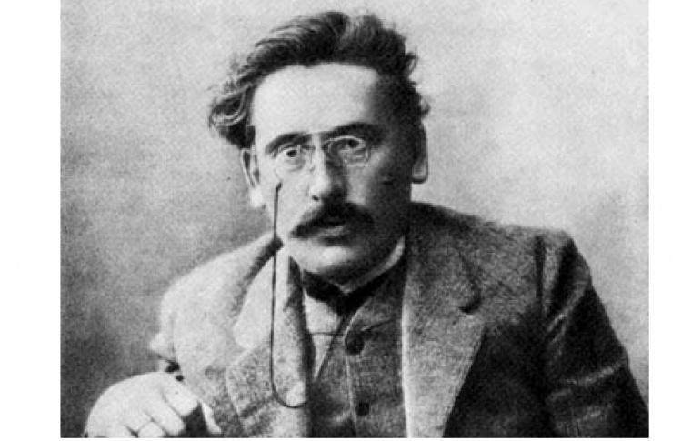 Сергей Найденов