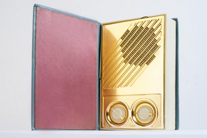 Советский дизайн 1950-1980-х