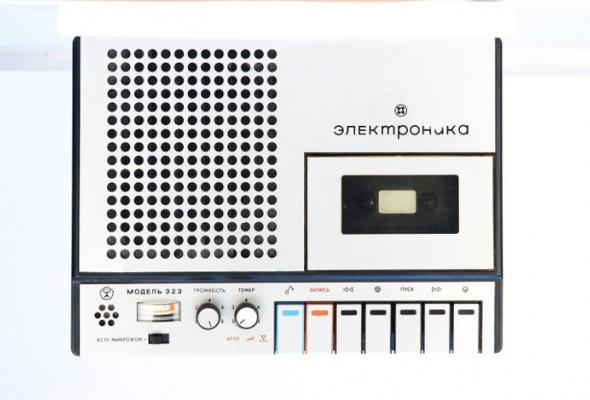 Советский дизайн 1950-1980-х - Фото №5