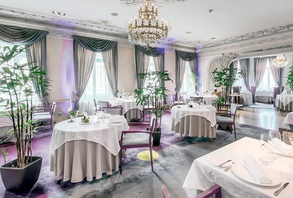 7главных гастрономических ресторанов города - Фото №3
