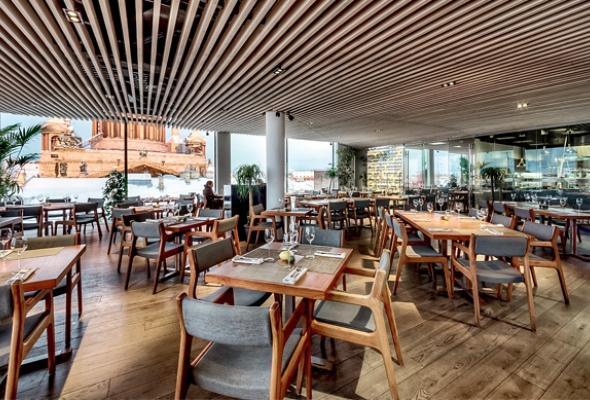 7главных гастрономических ресторанов города - Фото №5