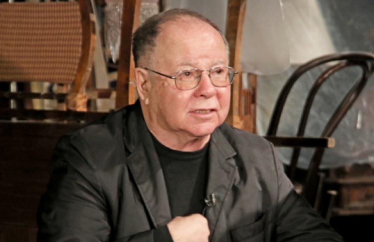 Леонид Хейфец: «Семья нанаших глазах исчезает»