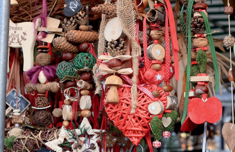 Счастливые дни: Рождество в Нью-Йорке