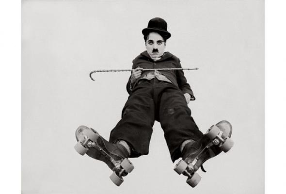 Чаплин в картинках - Фото №0