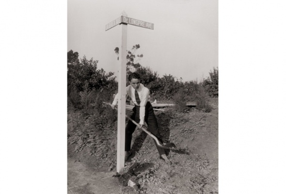 Чаплин в картинках - Фото №1